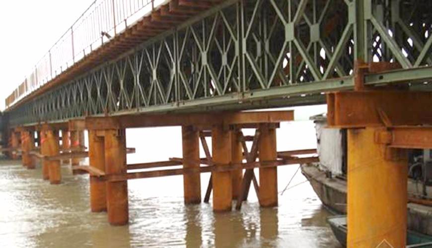 云南贝雷桥
