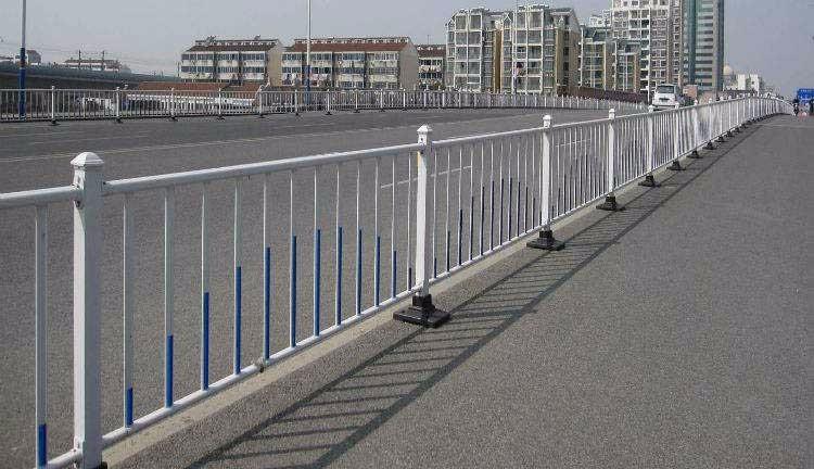 宜宾成都道路护栏