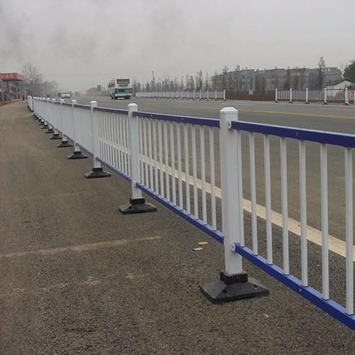 成都道路护栏安装